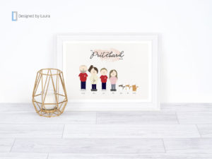 bespoke-family-illustration